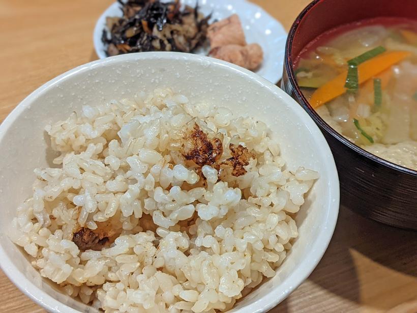 稲本自然栽培米玄米