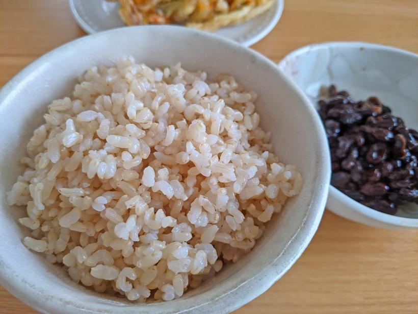 発芽玄米の炊き方と効果・味を調査|達人の自然栽培米