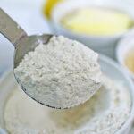 自然栽培小麦粉チクゴイズミ(中力粉)の特徴と活用例